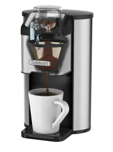 Cuisinart Single Cup Grind and Brew (1)