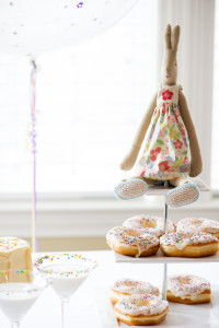 Sprinkle article-Baby Shower