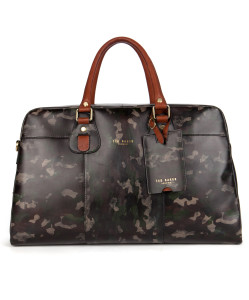 Ted Baker London CAMOTOP