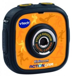 KIDIZOOM ACTION CAM (VTech)