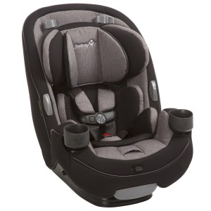 The Safety 1st Grow and Go 3-in-1 Car Seat