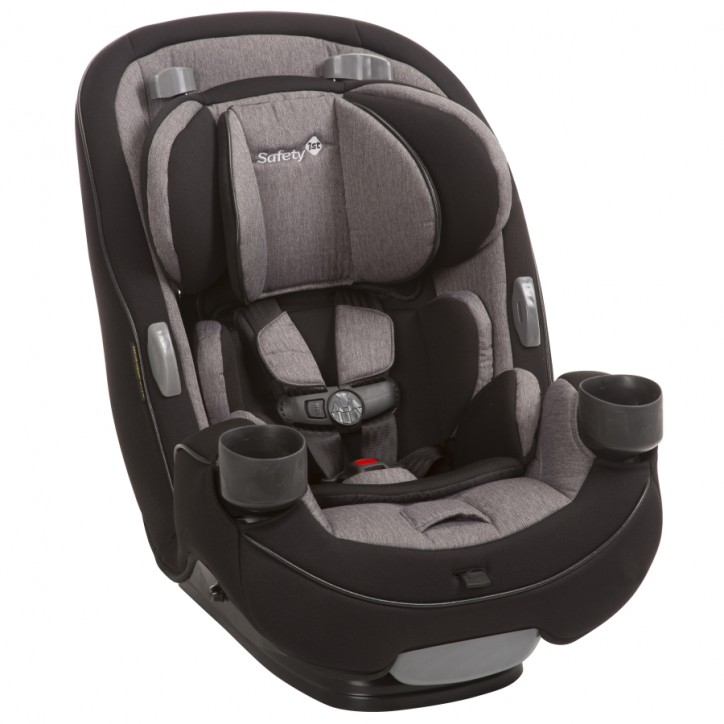The Safety 1st Grow And Go 3 In 1 Car Seat Review