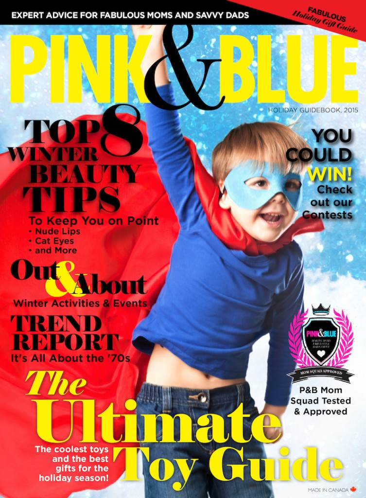 P&B Holiday Guide 2015_Cover