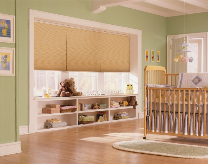 The Best Blinds For Kid\'s Bedroom - Pink and Blue Magazine