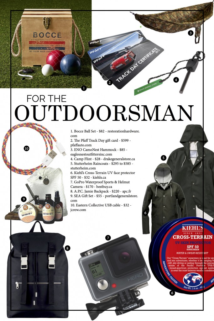 Fathers Day Gift Guide_outdoorsman