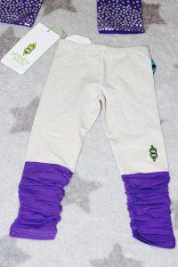 Spriit Legging- Peekaboo