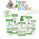 HAPPY LITTLE BODIES PRODUCT LINE